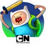 Champions and Challengers - Adventure Time 1.1.4 Apk + Mod + Data