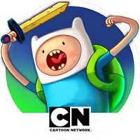 Champions and Challengers - Adventure Time Android thumb