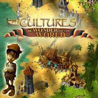 Cultures: 8th Wonder of the World Android thumb