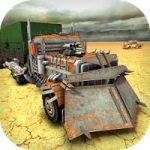 Death Truck Hero - Apocalypse Road Android thumb