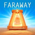 Faraway: Puzzle Escape 1.0.23 Apk + Data for Android