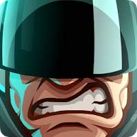 Iron Marines 1.5.5 Apk + Mod + Data for Android