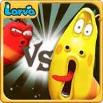 Larva Heroes2: Battle PVP 1.9.5 Apk + Mod for Android