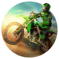 Motorbike Racing Android thumb