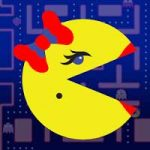 Ms. PAC-MAN by Namco Android thumb