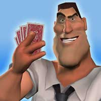 Poker With Bob 2.0.6 Apk + Mod Money for Android