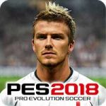 PES 2018 PRO EVOLUTION SOCCER 2.0.0 Apk + Data for Android