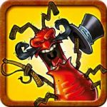 Puzzle Pests Full 1.0 Apk for Android