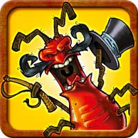 Puzzle Pests Android thumb