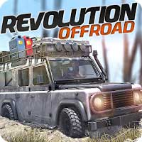 Revolution Offroad : Spin Simulation Android thumb