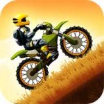 Safari Motocross Racing Android thumb