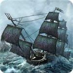 Ships of Battle Age of Pirates 1.63 Apk + Mod Android