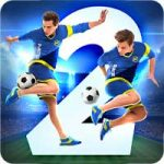 SkillTwins Football Game 2 1.0 Apk + Mod + Data Android
