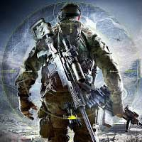 Sniper: Ghost Warrior 1 1 2 Apk + Mod + Data for Android