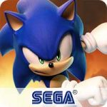 Sonic Forces Speed Battle 0.0.4 Apk for Android