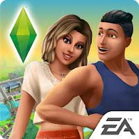 sims mobile apk unlimited everything