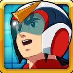 Voltes V - Official 8 Apk + Mod for Android