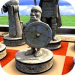 Warrior Chess Android thumb