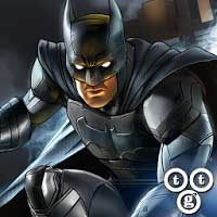 Batman: The Enemy Within Android thumb