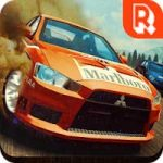 DRIVELINE : Rally, Asphalt and Off-Road Racing 1.01 Apk + Mod