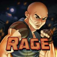 Fist of Rage: 2D Battle Platformer Android thumb