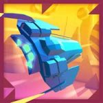 Geometry Race 1.9.4 Apk + Mod Money for Android