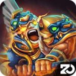 God of Era: Epic Heroes War (GoE) 1.0.2 Apk + Mod for Android
