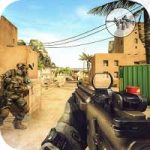 Modern Counter Global Strike 3D 1.1 Apk + Mod Money Android