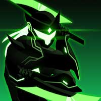 Overdrive - Ninja Shadow Revenge Android thumb