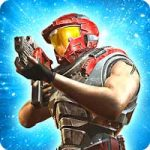 Planetstorm: Fallen Horizon 0.8.67 Full Apk + Data for Android