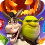 Shrek Sugar Fever 1.9.1 Apk + Mod for Android
