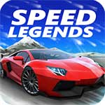Speed Legends 1.1 Apk + Mod Money + Data for Android