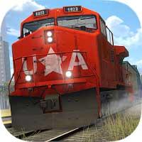 Train simulator pro 2018 137 apk mod data for android urtaz Images