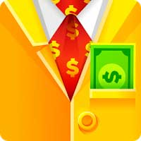 Cash, Inc. Fame & Fortune Game 2.3.2.2.0 Apk + Mod for Android