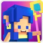 Cube Knight: Battle of Camelot 3.03 Apk + Mod Money Android