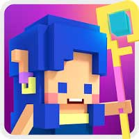 Cube Knight: Battle of Camelot Android thumb