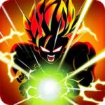 Dragon Shadow Battle Warriors: Super Hero Legend 1.5.8 Apk + Mod