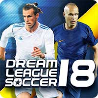 Dream League Soccer 2018 Android thumb