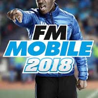 Football Manager Mobile 2018 9 0 3 Apk + Data for Android