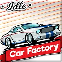 Idle Car Factory 12.3.1 Apk + Mod Money for Android