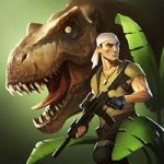 Jurassic Survival 1.0.7 Apk + Mod for Android
