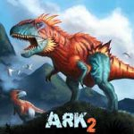 Jurassic Survival Island: ARK 2 Evolve Android thumb