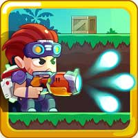 Metal Shooter: Run and Gun Android thumb