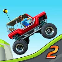MMX Hill Dash 2 Android thumb