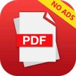 PDF Reader & PDF Viewer (No ads) 1.0 Apk for Android