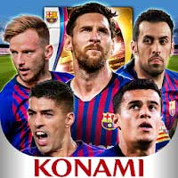 PES CARD COLLECTION 2.7.0 Apk for Android
