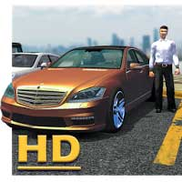 Real Car Parking 3D Android thumb