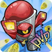 Robot Evolved : Clash Mobile Android thumb