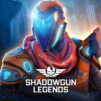 Shadowgun Legends 0.8.7 Full Apk + Mod + Data for Android