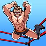 The Muscle Hustle: Slingshot Wrestling 1.2.15639 Apk + Mod Android